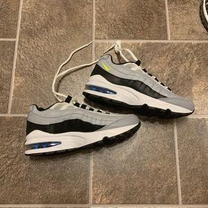Nike AirMax 95 GS Wolf Gray